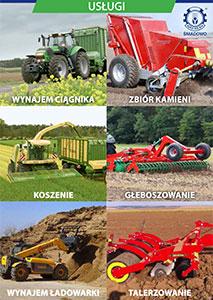 AgroRolnik-uslugi